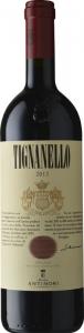 Antinori Tignanello 2013 vörös Vörös Házasítás
