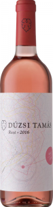 Dúzsi Új Rosé 2016 rosé Dúzsi Tamás