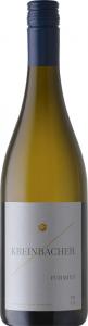Kreinbacher Furmint 2015 fehér Furmint