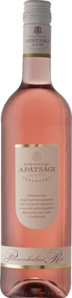 Pannonhalmi Rosé 2016 rosé Pannonhalmi Apátsági Pincészet