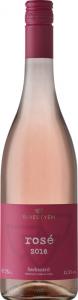 Sebestyén Primőr Rosé 2016 rosé Sebestyén Csaba