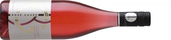 Balla Rosé Cuvée 2016 rosé Balla Géza