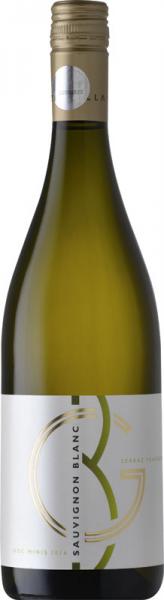 Balla Sauvignon Blanc 2016 fehér Sauvignon Blanc