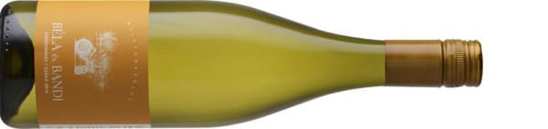 Béla És Bandi Chardonnay 2015 fehér Chardonnay