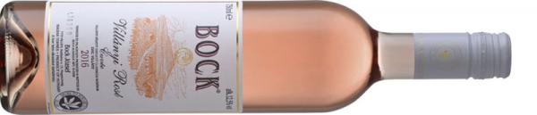 Bock Rosé Cuvée 2016 rosé Bock József