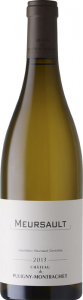 Chateau de Puligny-Montrachet Meursault 2013 fehér Chardonnay