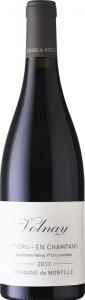 """Domaine de Montille Volnay """"En Champans"""" 2011 Premier Cru vörös Pinot Noir"""
