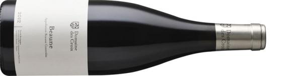 Domaine Des Croix Beaune 2012 vörös Pinot Noir