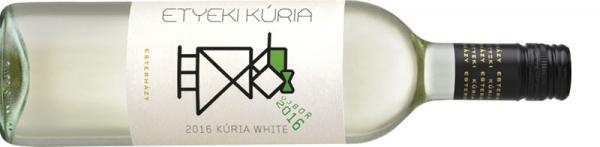 Etyeki Kúria Primőr White 2016 fehér Fehér Házasítás
