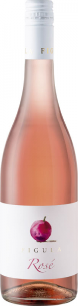 Figula Rosé Cuvée 2016 rosé Figula Mihály
