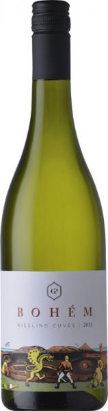Gilvesy Bohém Cuvée 2015 fehér Fehér Házasítás