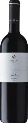Heimann Merlot 2015 vörös Merlot