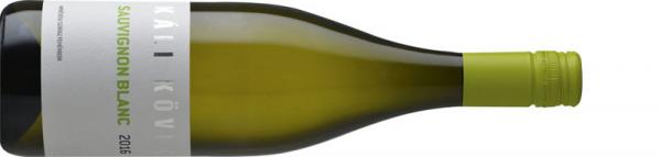 Káli Kövek Sauvignon Blanc 2016 fehér Sauvignon Blanc