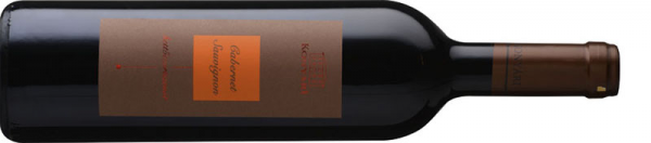 Konyári Cabernet Sauvignon 2015 vörös Cabernet Sauvignon