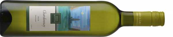 Konyári Chardonnay 2016 fehér Chardonnay