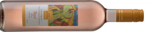 Konyári Rosé 2016 rosé Konyári Pincészet