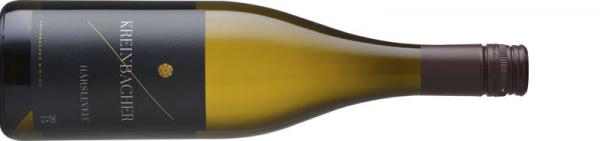 Kreinbacher Hárslevelű 2015 fehér Hárslevelű