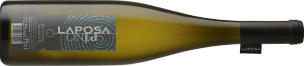 Laposa Pino 2016 (Szürkebarát) fehér Pinot Gris