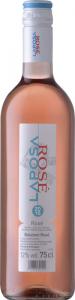 Laposa Rosé 2016 rosé Laposa Borbirtok