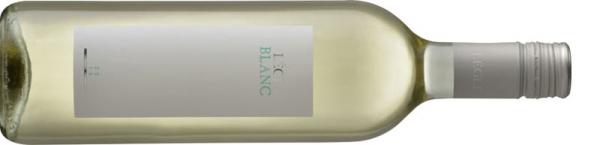 Légli Blanc 2016 fehér Fehér Házasítás
