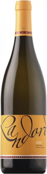 Légli Landord 2013 fehér Chardonnay
