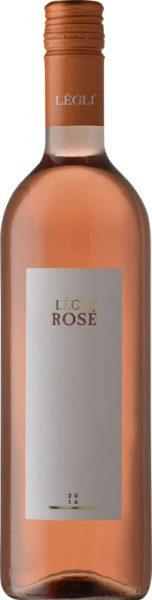 Légli Rosé 2016 rosé Légli Ottó
