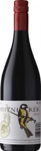 Losonci Bálint Nyitnikék 2015 (Kékfrankos) vörös Kékfrankos