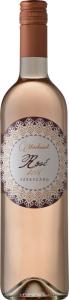 Márkvárt Rosé Cuvée 2016 rosé Márkvárt Pince