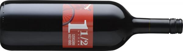 Másfél - 1 1/2 Szekszárdi Házi Vörös Cuvée 2015 vörös Vörös Házasítás