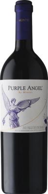 Montes Purple Angel 2013 vörös Carmenere