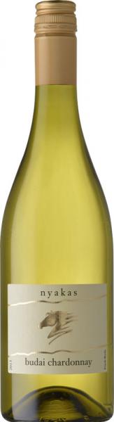 Nyakas Chardonnay 2015 fehér Chardonnay