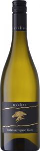 Nyakas Sauvignon Blanc 2015 fehér Sauvignon Blanc