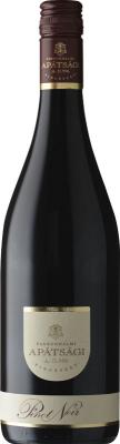 Pannonhalmi Pinot Noir 2015 vörös Pinot Noir