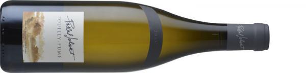 Pascal Jolivet Pouilly Fumé 2015 fehér Sauvignon Blanc
