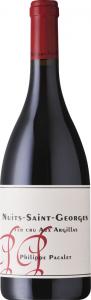 """Philippe Pacalet Nuits Saint Georges """"Aux Argillas"""" 2012 Premier Cru vörös Pinot Noir"""