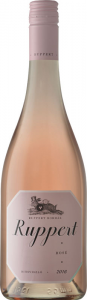 Ruppert Rosé 2016 rosé Ruppert Pince