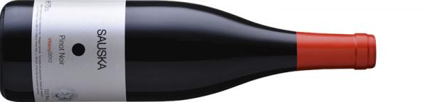 Sauska Pinot Noir 2012 vörös Pinot Noir