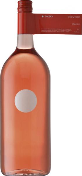Sauska Rosé Cuvée 2015 Magnum rosé Sauska - Villány