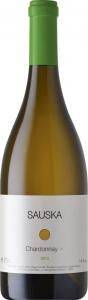 Sauska Tokaj Chardonnay + 2012 fehér Chardonnay