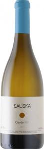 Sauska Tokaj Cuvée 107 2011 fehér Fehér Házasítás