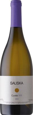 Sauska Tokaj Cuvée 111 2014 fehér Fehér Házasítás