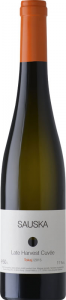 Sauska Tokaj Late Harvest Cuvée 2015 (0