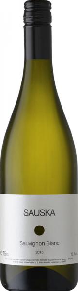 Sauska Tokaj Sauvignon Blanc 2015 fehér Sauvignon Blanc