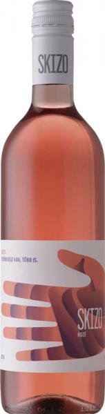 Skizo Rozé 2016 rosé Skizo