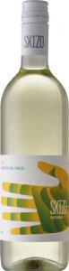 Skizo Sauvignon 2016 fehér Sauvignon Blanc
