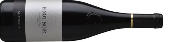 St. Andrea Csakegyszóval Pinot Noir 2014 vörös Pinot Noir