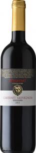 Szeleshát Cabernet Sauvignon 2013 vörös Cabernet Sauvignon