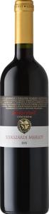 Szeleshát Merlot 2015 vörös Merlot