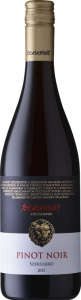 Szeleshát Pinot Noir 2015 vörös Pinot Noir