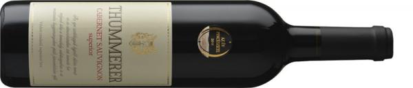 Thummerer Cabernet Sauvignon Superior 2012 vörös Cabernet Sauvignon